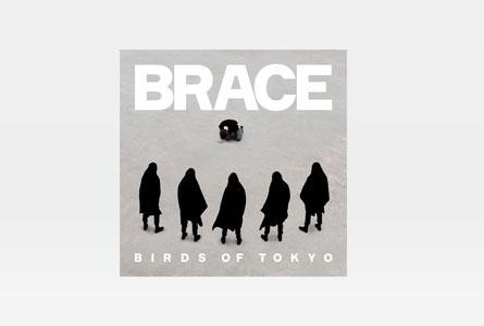 BRACE - DIGITAL ALBUM