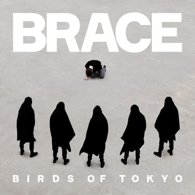 Birds Of Tokyo Brace